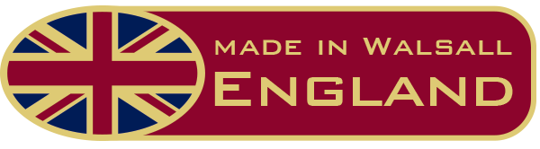 km made in england icon